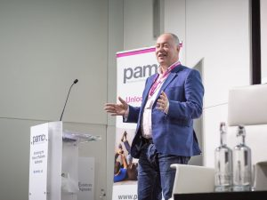 PAMCo Conference Highlights